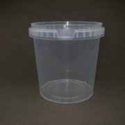 1200ml  SK Packaging 1200T133R  Plastic food container
