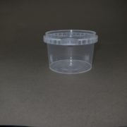280ml x Ø95mm SK Packaging 280T95R  Plastic food container