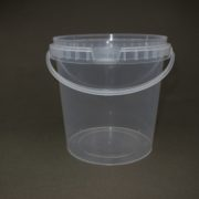 1200ml  SK Packaging 1200T133RH-ASSY  with handle Plastic food container