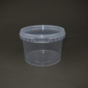 565ml SK Packaging 565T118R  Plastic food container