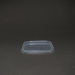 Lid Square 95mm x 95mm TOPPAC
