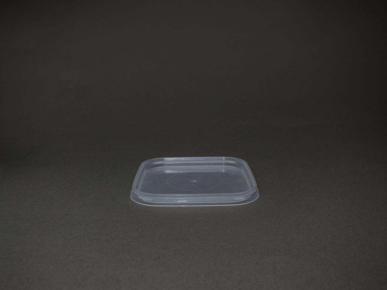 Lid Square 95mm x 95mm TOPPAC