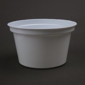 260ml 170g Yoghurt tub diameter 97mm
