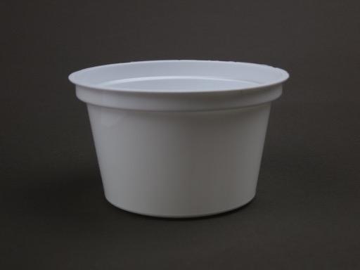 260ml 170g Yoghurt tub diameter 97mm