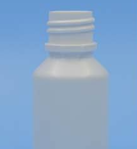 15ml plastic bottle medical packaging Bona