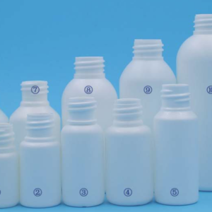 Medical Liquid Bottles Australia
