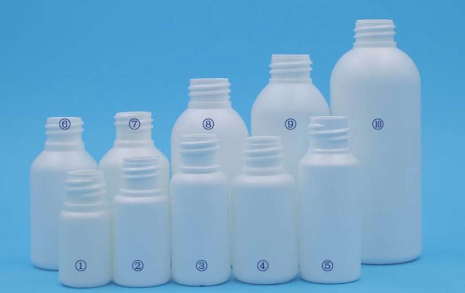 Medical Liquid Bottles Australia